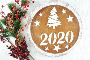 Vasilopita is a traditional Greek New Year cake used to bring luck to families within the Greek culture. Our Chattanooga restaurant enjoys upholding such cherished greek traditions.