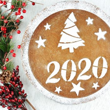 Vasilopita: A New Year's Tradition
