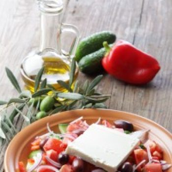 Start the Mediterranean Diet Today