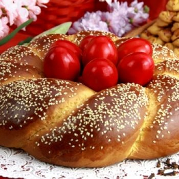 Greek Easter Traditions