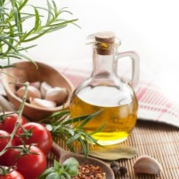 Simple Mediterranean Diet Swaps