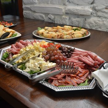 Think Greek Food for Your Next Event