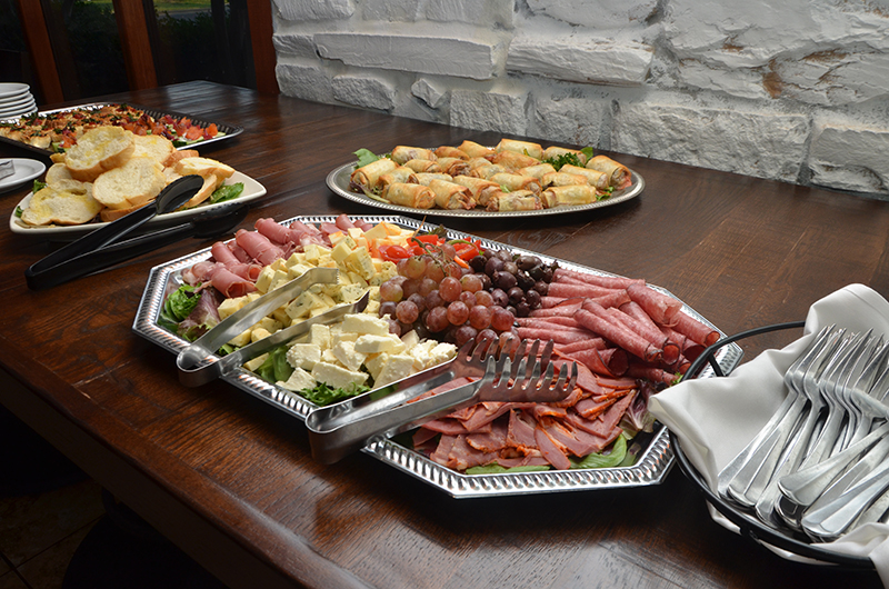 catering Chattanooga