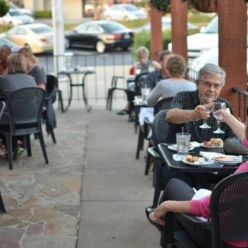 The Benefits of Chattanooga Patio Dining