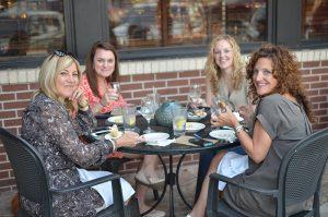 best restaurnats in Chattanooga