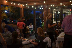 best restaurant Chattanooga
