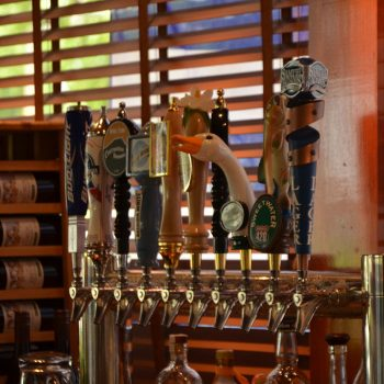 Craft Beers at Our Hamilton Place Restaurant