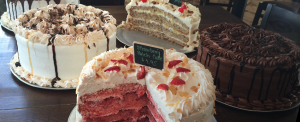 bakeries Chattanooga