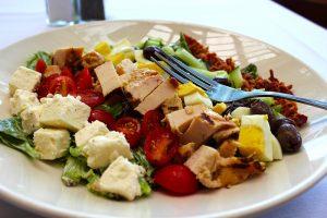 vegetarian restaurants Chattanooga