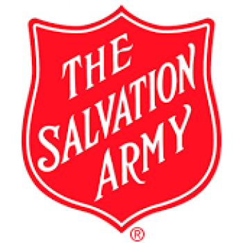 Giveback Night with The Salvation Army