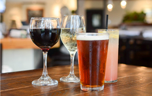 happy hour specials Chattanooga
