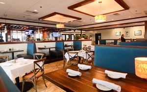 Mediterranean restaurant Chattanooga