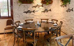 Greek restaurant Chattanooga