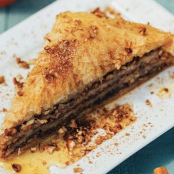 Recipe: Yia Yia's Baklava