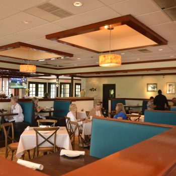24 Years of Acropolis Mediterranean Grill