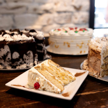 5 Great Excuses to Buy a Cake from Acropolis Grill