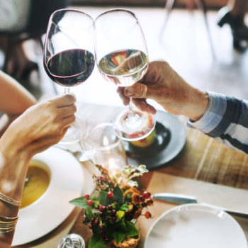 5 Reasons to Make Acropolis Your Chattanooga Date Night Restaurant